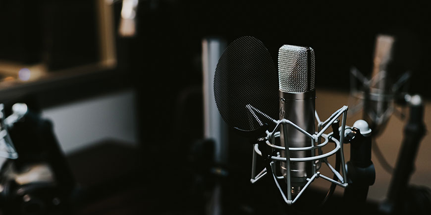 Voice-overs for a Global Market